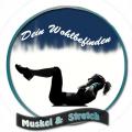 Stretching-und-Muskelaufbau