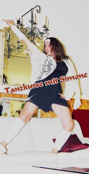 Simone tanzt